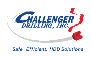 Challenger Drilling Logo New