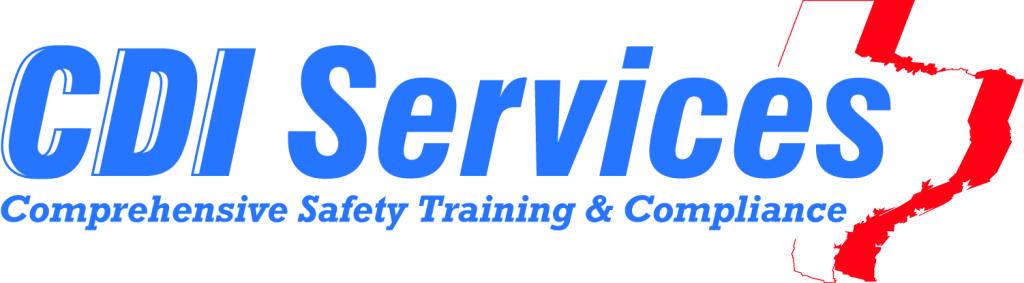 CDI Services Logo